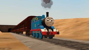 (SFM) Day Out with Thomas
