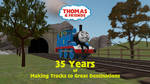 (SFM) 35 Years Making Tracks to Great Destinations