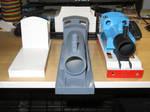 Gauge 1 Thomas Models (WIP)