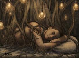 Dream 5/12 by Wafflesl