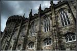 Dublin Castle II