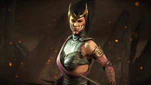 [FAN-ART]Mileena (Kahnum)-Mortal Kombat XL