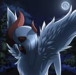 Beauty in the Moonlight