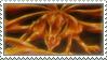 Kurama Stamp by AoArchangel