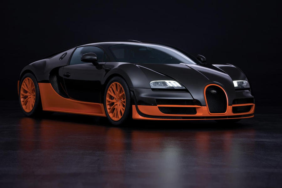 bugatti veyron super sport by system6680 on deviantart. Black Bedroom Furniture Sets. Home Design Ideas