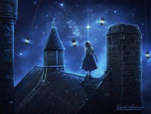 A Dream by apanyadong