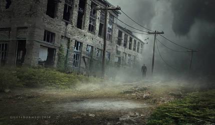 Silent Hill by apanyadong