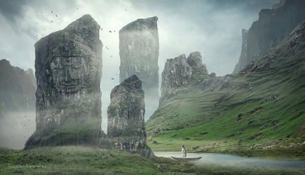 The Sacred Mount