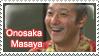 Onosaka Masaya by kyouyaplz