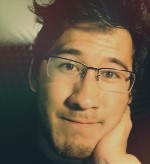 Markiplier Icon 8 by flightedbird