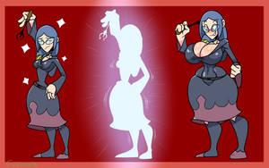 Ursula BE