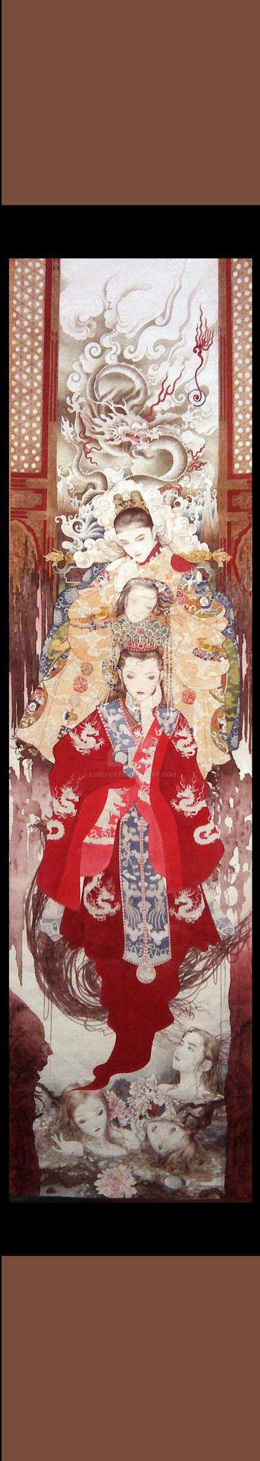 Ming dynasty by lubo-09