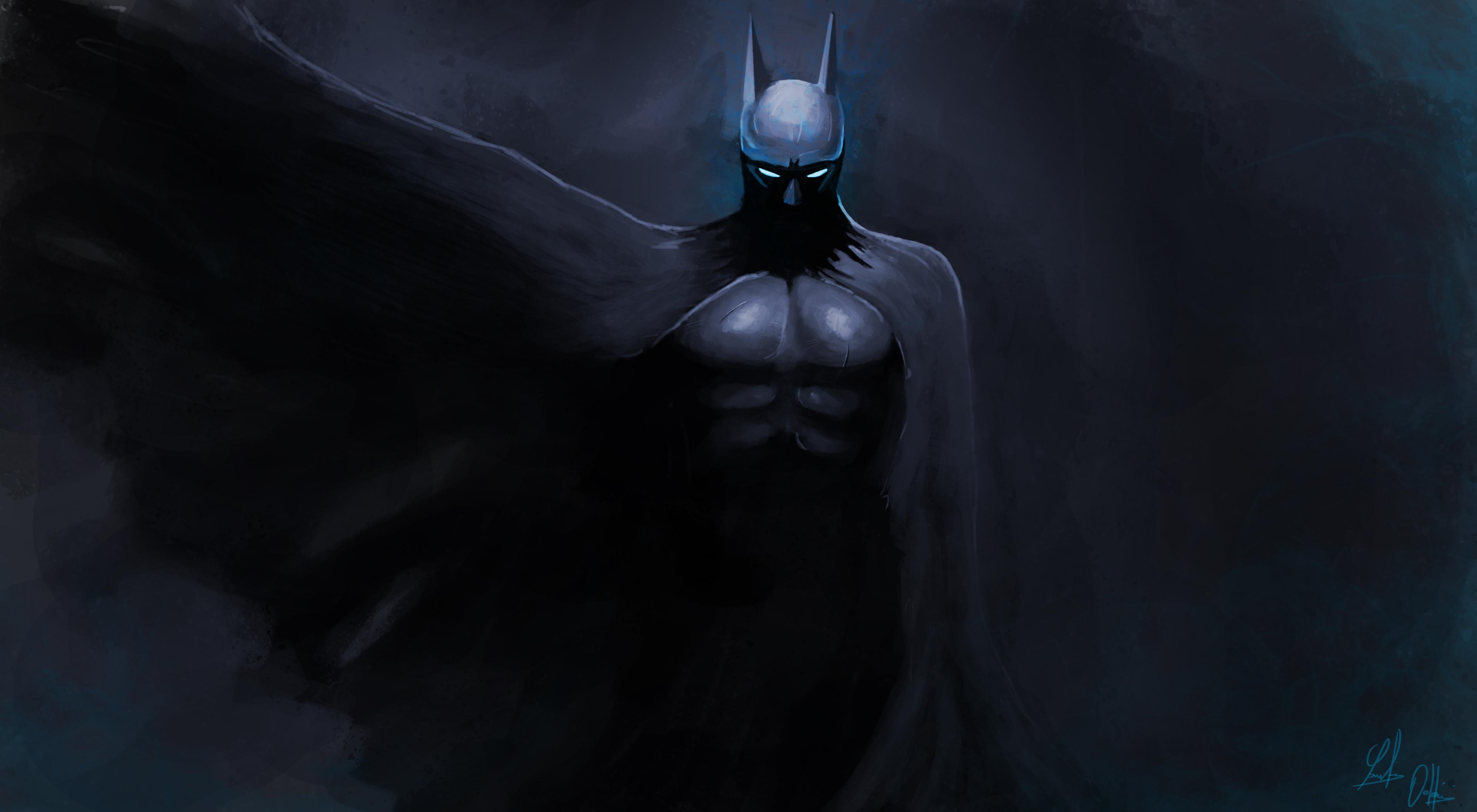 1024x1024 batman dark - photo #15
