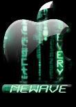 Apple Matrix Large by NewaveCR