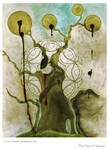 The Tree of Sorrow by innuendo