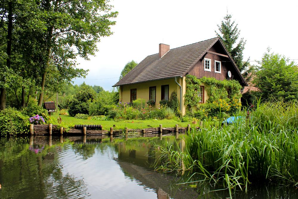 Spreewald, Germany 2014 by legate01