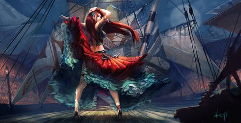 dance-Recovered2 c by vafa10