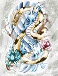SnakeSplash Tattoo