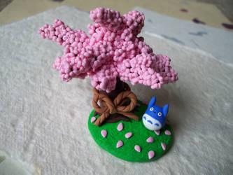 Cherry blossom 2 gift