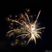 Fireworks. by Moowna