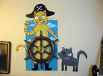 pirate pussies