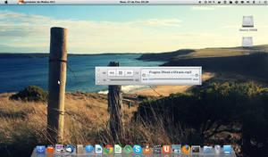 My Ubuntu 12.04 LTS Netbook :.