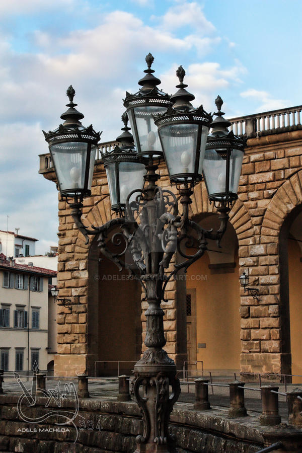 Arch. Florence 035 by Adele334