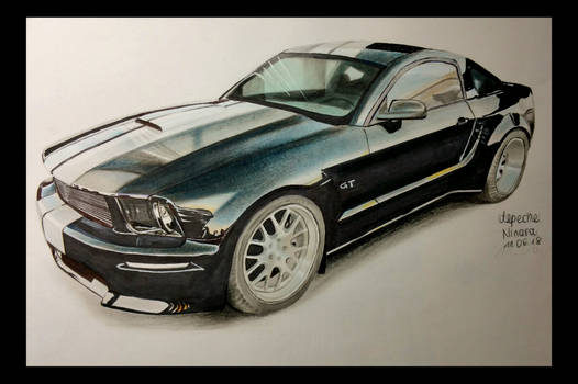 Stang GT