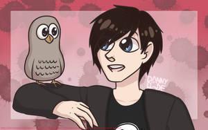 OWLou by DannyWade