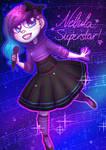 Nebula Superstar! (+ Speedpaint!)