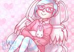 Pastel Girl (+ Speedpaint!)