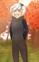 Fall has arrived! by DannyWade