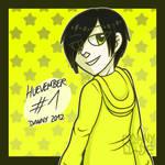 Huevember #1: Danny 2012