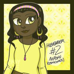 Huevember #2: Madhu