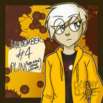 Huevember #4: Plin