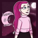 Huevember #11: Veronica