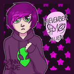 Huevember #13: Alien