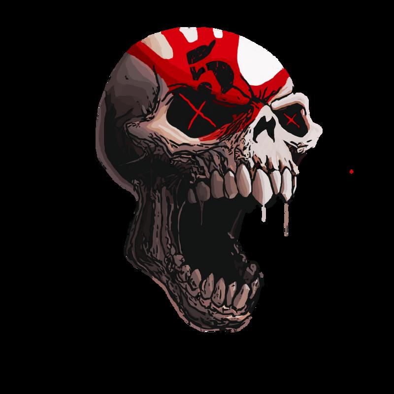 Five Finger Death Punch - Wikipedia