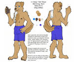 TFS character reference 'Sam'