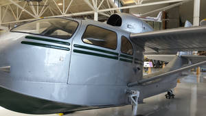 GA flying boat