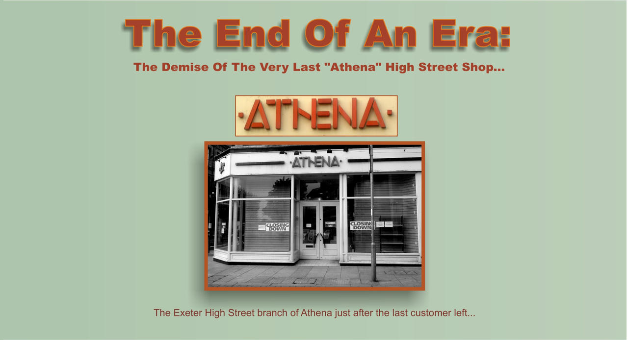 Athena 1 by Peter-The-Knotter