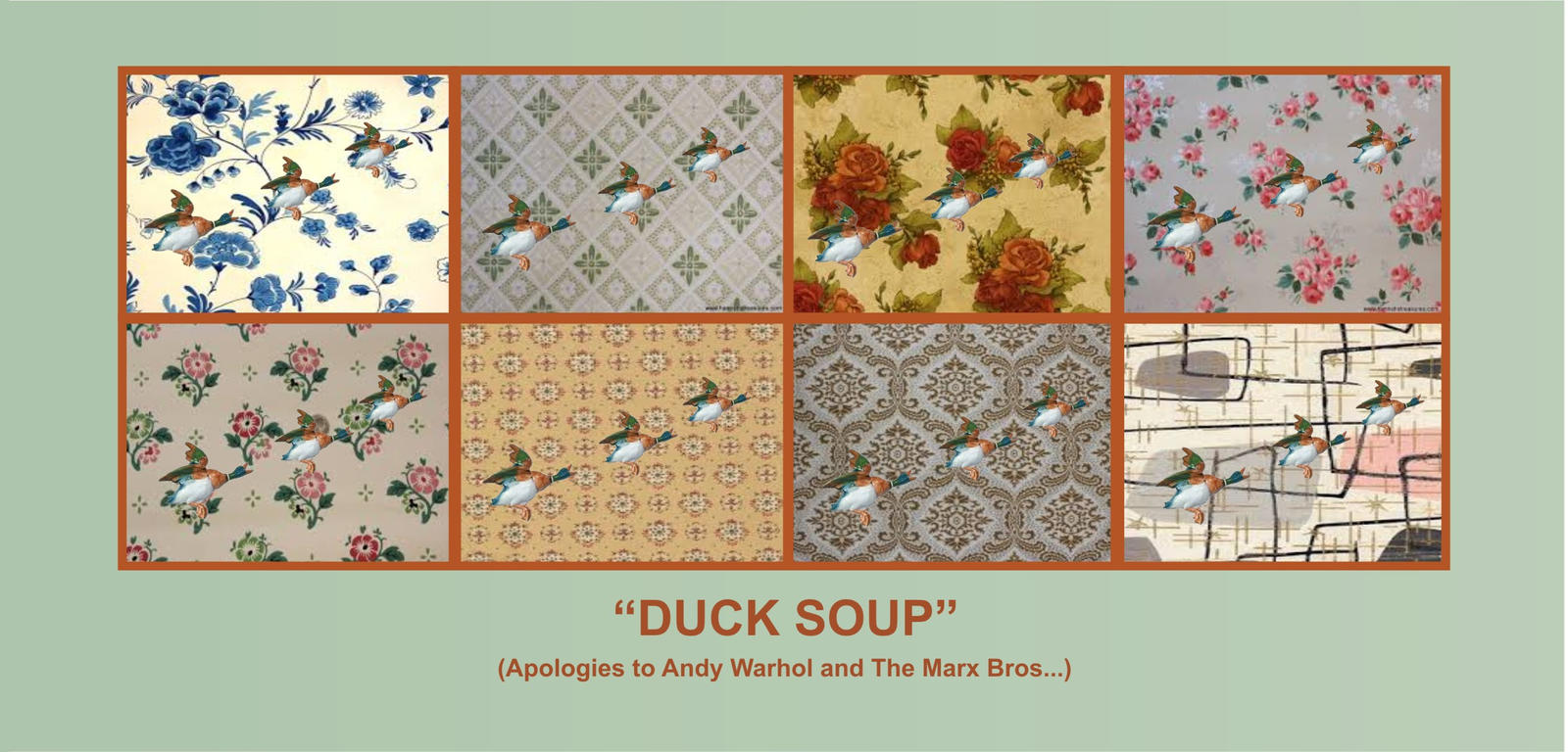 Duck Soup by Peter-The-Knotter