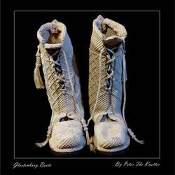 My Glastonbury Boots