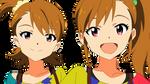 Ami and Mami