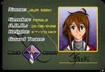 .DGLinK:. Jaymi's ID
