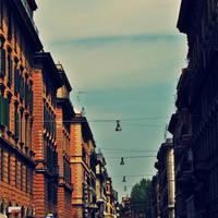 Rome by arrania