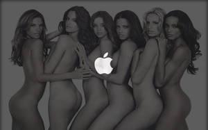mac girls by luddek