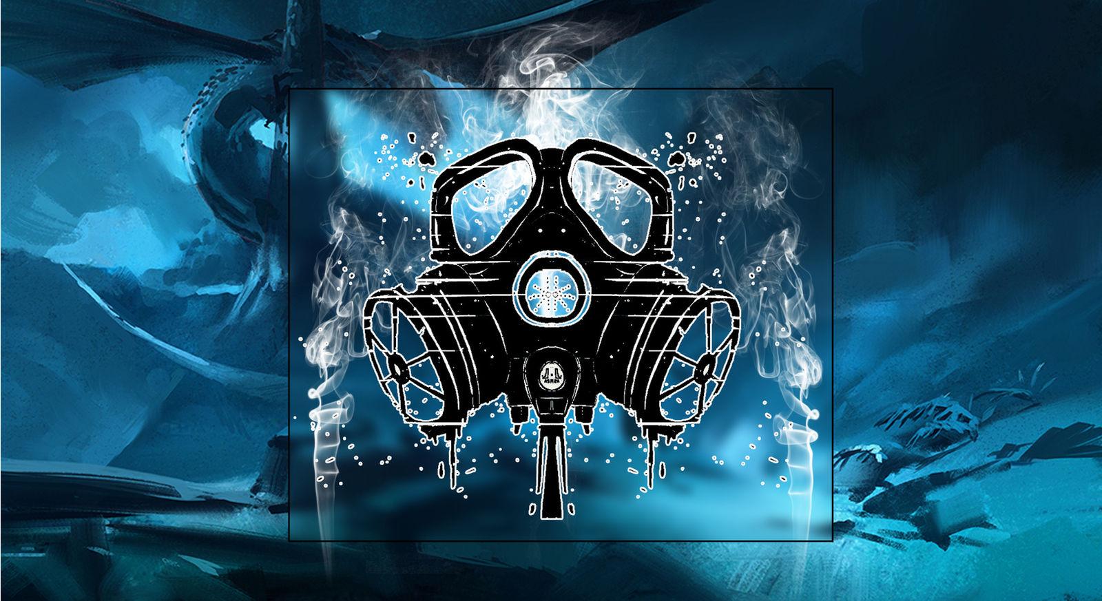 Gas Mask Wallpaper Hd By Twillrex On Deviantart