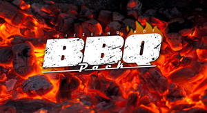 Payday 2 The Butcher's - BBQ Pack [Artwork]