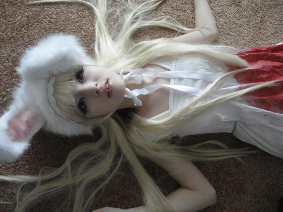 Guro lolita by CFWD